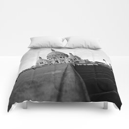 Sacre Coeur NO1 Comforters