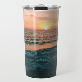 Cape San Blas Travel Mug