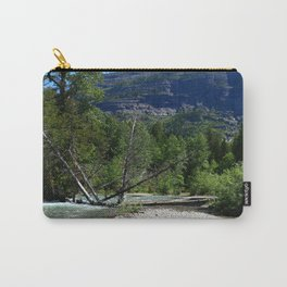 Serene Nature Carry-All Pouch