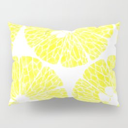 Lemonade Made Pillow Sham