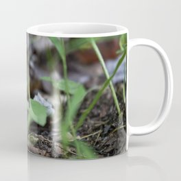 Bright Newt Coffee Mug