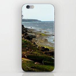 Aguada 3 iPhone Skin
