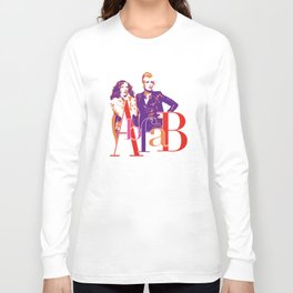 AbFab Long Sleeve T-shirt