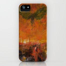 Armageddon iPhone Case