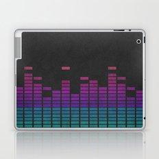 Equalize Laptop & iPad Skin