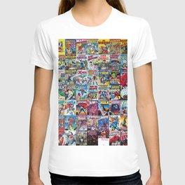 Comix T-shirt