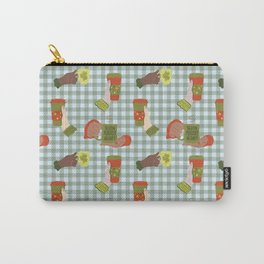 Coffee of the holidays Carry-All Pouch