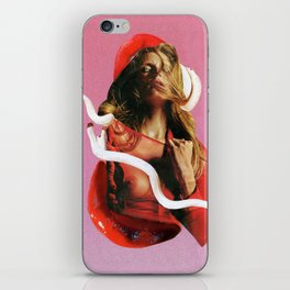 My Own Poison iPhone Skin