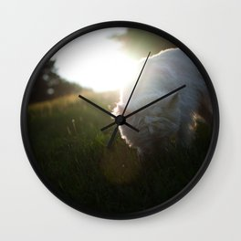 Exploring Wall Clock