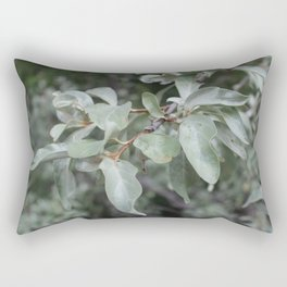 WolfWillow Rectangular Pillow