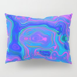 Psyche Me Out Pillow Sham