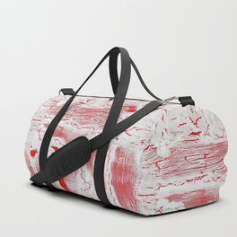 Abstract Artwork Colourful #9 Duffle Bag