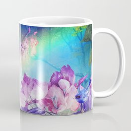 Sovereign Goddess Coffee Mug