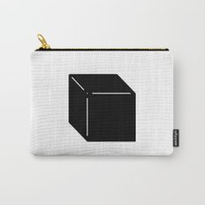 Shapes Cube Carry-All Pouch