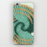 octopus iPhone & iPod Skins featuring Octopus  by DebS Digs Photo Art