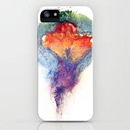 Pepper Kester's Vulva Art iPhone Case