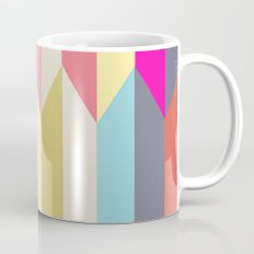 colorful confusion Mug