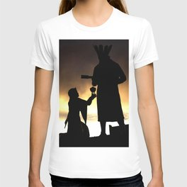 Offering to Earth T-shirt