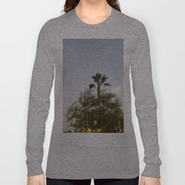 A Blustery Day Long Sleeve T-shirt