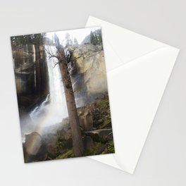 Mist Trail Stationery Cards