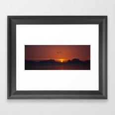Philippines Framed Art Print