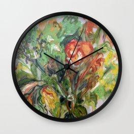 As They Die (ii) Wall Clock