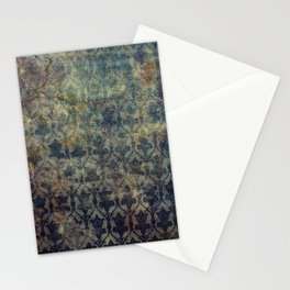 221B cool Wallpaper Stationery Cards