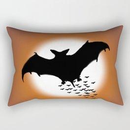 Nightwing Rectangular Pillow
