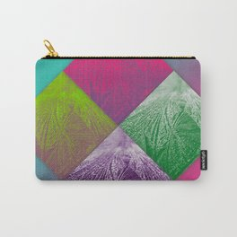 Icey Colors Carry-All Pouch