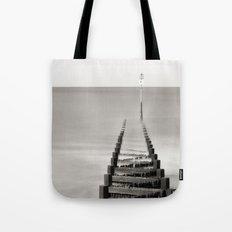 Number 11 Tote Bag