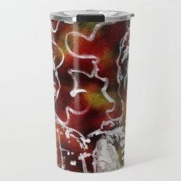 Roach Clip Travel Mug