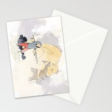 henon Stationery Cards