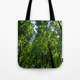 Green breeze #homedecor Tote Bag