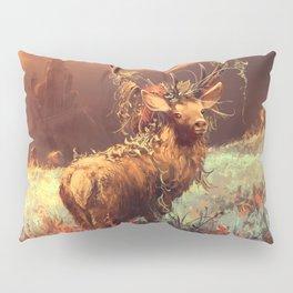 Breath of the wild Pillow Sham