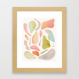 islands II Framed Art Print