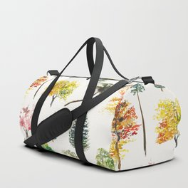 Tree paradise Duffle Bag