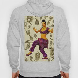 BOLLYWOOD DANCERS Hoody