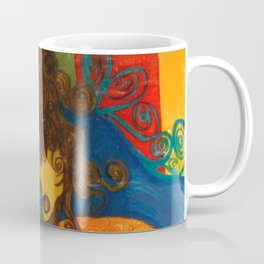 A Dream State of Mind Coffee Mug