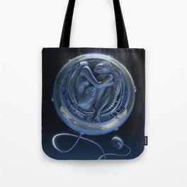 Orbiter II Tote Bag