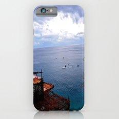 Positano: Amalfi Coast, Italy iPhone 6s Slim Case
