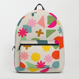 Caos Backpack