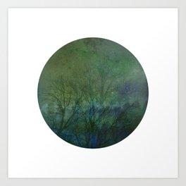 Planet  611010 Art Print