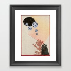 Kings and Queens Framed Art Print