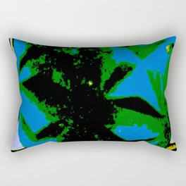 Gravity's Receipt Rectangular Pillow