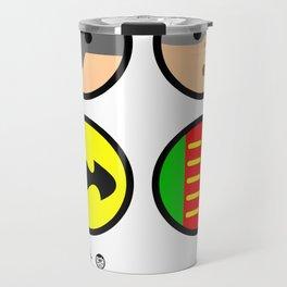 Andy Awesome® Series 1 ID03 Travel Mug