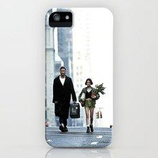 LEON, THE PROFESSIONAL iPhone (5, 5s) Slim Case