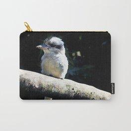 Kookaburra Bird Carry-All Pouch