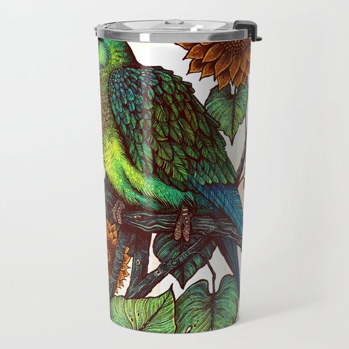Sun Bath Travel Mug