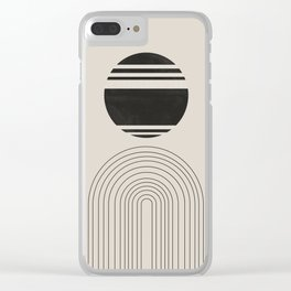 Balance IV, ARCH Clear iPhone Case