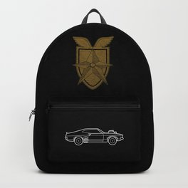 Interceptor Backpack